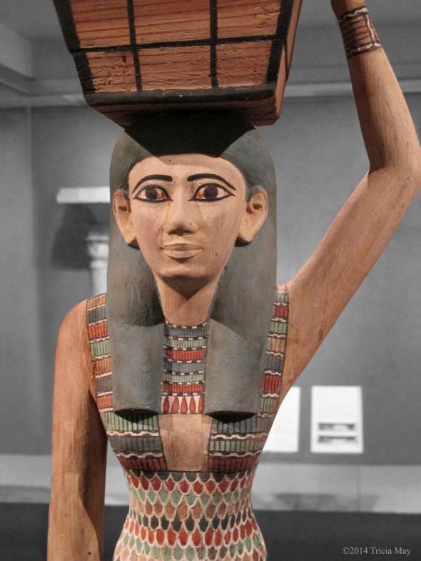 Offering Bearer - Dynasty 12