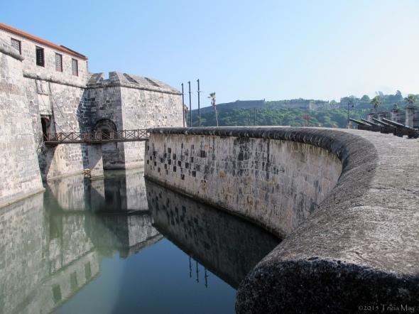 Castillo de la Real Fuerza 05 ©